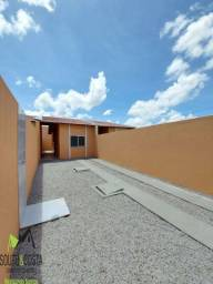 Excelente casa com 2 quartos com entrada á partir de R$5.000 use seu FGTS