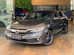 Título do anúncio: Honda Civic EXL 2.0 Automático Flex 2020