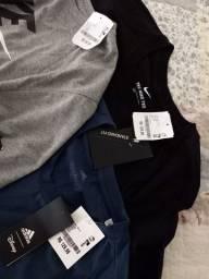 Camisetas Nike tamanho G novas