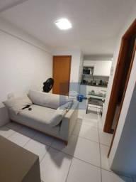 Título do anúncio: Apartamento com 1 dormitório para alugar, 35 m² por R$ 2.200,00/mês - Casa Forte - Recife/