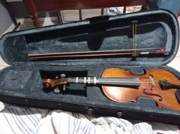 Título do anúncio: Violino 4/4 novo