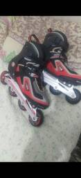 Patins Oxer top