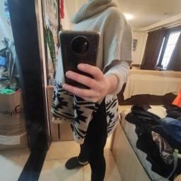 Blusa de lã Tam G2