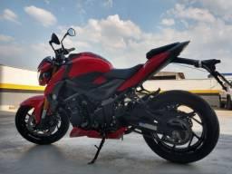 Título do anúncio: Moto GSX - S 750 A