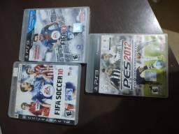 Troco jogo de PS3