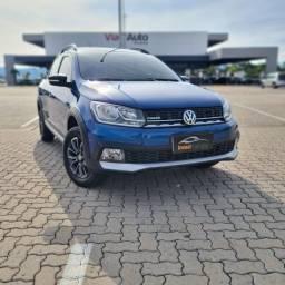 VW - Saveiro Cross CD 1.6 - 2021 (Impecável)