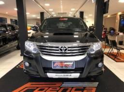 Título do anúncio: Toyota hilux sw4 149.800,00 ou 3.590,00 sem entrada