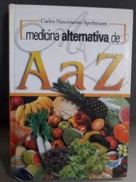 LIVRO ALTERNATIVA DE A a Z