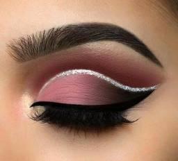 Melhore suas técnicas de maquiagem