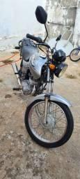 Moto CG 125 - 2003