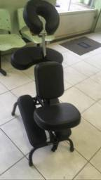 Cadeira Quick Massage