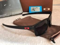 Oakley Sliver Polarizado Novo na Caixa