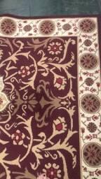 Título do anúncio: Lindo tapete! 2,00m x 2,50 Entrego