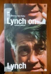 Livro David Lynch - Lynch On Lynch (importado, Em Inglês)