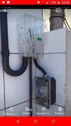 JF instalações elétrica predial e residêncial