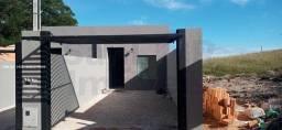 Casa para Venda em Ponta Grossa, Colônia Dona Luíza, 2 dormitórios, 1 banheiro, 1 vaga