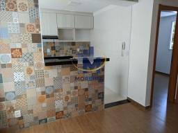 Título do anúncio: Apartamento 2 dormitórios completo em armários!!