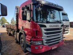 Vendo Scania P310 ano 2013