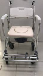 Título do anúncio: Cadeira Sanremo práxis, em até 6x sem juros