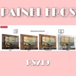 Painel p/ tv / painel/ painel/ painel/ ggguj