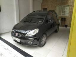 Fiat Idea essence 1.6 e-torq manual completa 2011/12