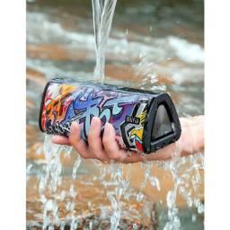 Dia dos pais Caixinha de som Mifa a10+ a prova d'água 20w de potência