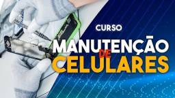Manutenção de Celular, Curso Completo Online Com Certificado - (Pague Com PIX)