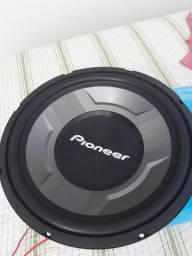 Sub woofer Pioneer 12pol.