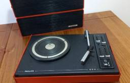 Vitrola Philips 603
