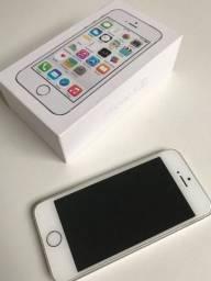 Iphone 5S 16 g NOVO