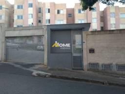 Apartamento para Venda em Belo Horizonte, Diamante (Barreiro), 2 dormitórios, 1 banheiro,