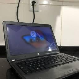 Notebook hp core i3 - 2a geracao - 8gb memória