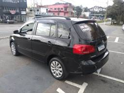 VW VOLKSWAGEN SPACEFOX TREND COMPLETA MANUAL 2012 (ACEITA TROCA)