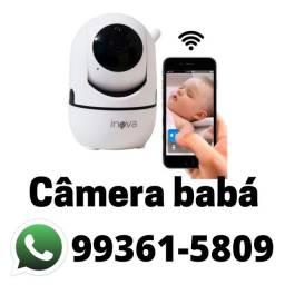 Câmera babá