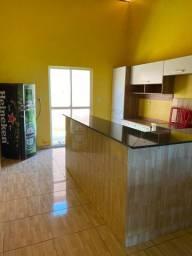 Vendo casa com 5 quartos 2 piscina em Beberibe praia de morro branco *
