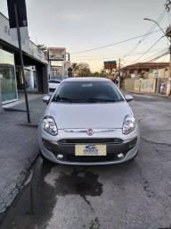 Fiat Punto 1.6 Essence Flex