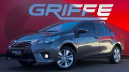 Título do anúncio: Toyota COROLLA GLI 1.8 CVT AUTOMATICO _4P_