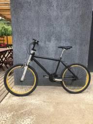 Título do anúncio: Bike em ótimo estado!