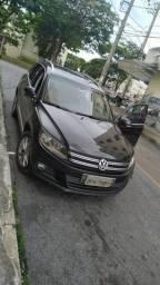 VW Tiguan 2.0 TSI PRETA 2012 Automatico Aceito trocas