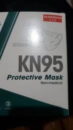 Vendo máscara Kn95 com nota fiscal. R$ 2,50 a unidade.