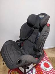 Título do anúncio: Cadeira auto matrix evolution 0 a 25kg