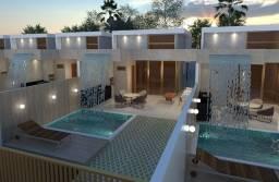 Casa a 400m das piscinas naturais de Carapibus