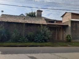 Título do anúncio: Ampla casa com dois pisos na Ilha da Pintada, aceita carro e imóvel em Canoas no negócio!