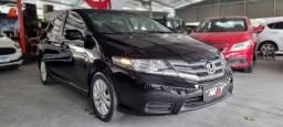 Título do anúncio: Honda City LX 1.5 12/13 automatico