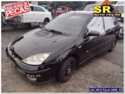 Sucata Ford Focus Ghia 2.0 16v Flex Aut 2006