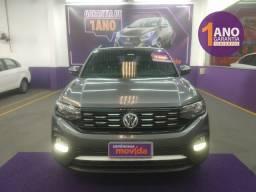 Título do anúncio: Volkswagen T-Cross 1.0 200 TSI Comfortline (Aut) (Flex)