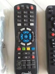 Controles tv a cabo
