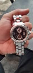 Relógio montblanc meisterstück