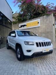 Título do anúncio: Jeep Grand Cherokee Laredo 2014/2014 (Blindada)