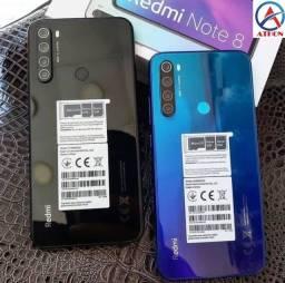 Redmi Note 8 - Xiaomi